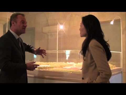 Jeannie Cho Lee MW interviews Paul Pontallier from Chateau Margaux