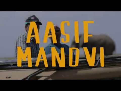 Aasif Mandvi for PutAPriceOnIt