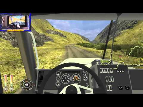 18 Wheels Of Steel Extreme Trucker 2 | # 1 Latinoamérica JMGamer