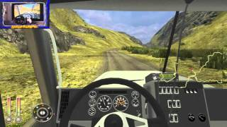 18 Wheels of Steel Extreme Trucker 2   # 1 Latinoamérica JMGamer