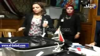 بالفيديو.. غلق لجان روض الفرج بعد انتهاء أول أيام المرحلة الثانية لانتخابات البرلمان