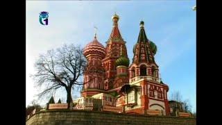 видео Собор Покрова Пресвятой Богородицы (РДЦ) (Москва)