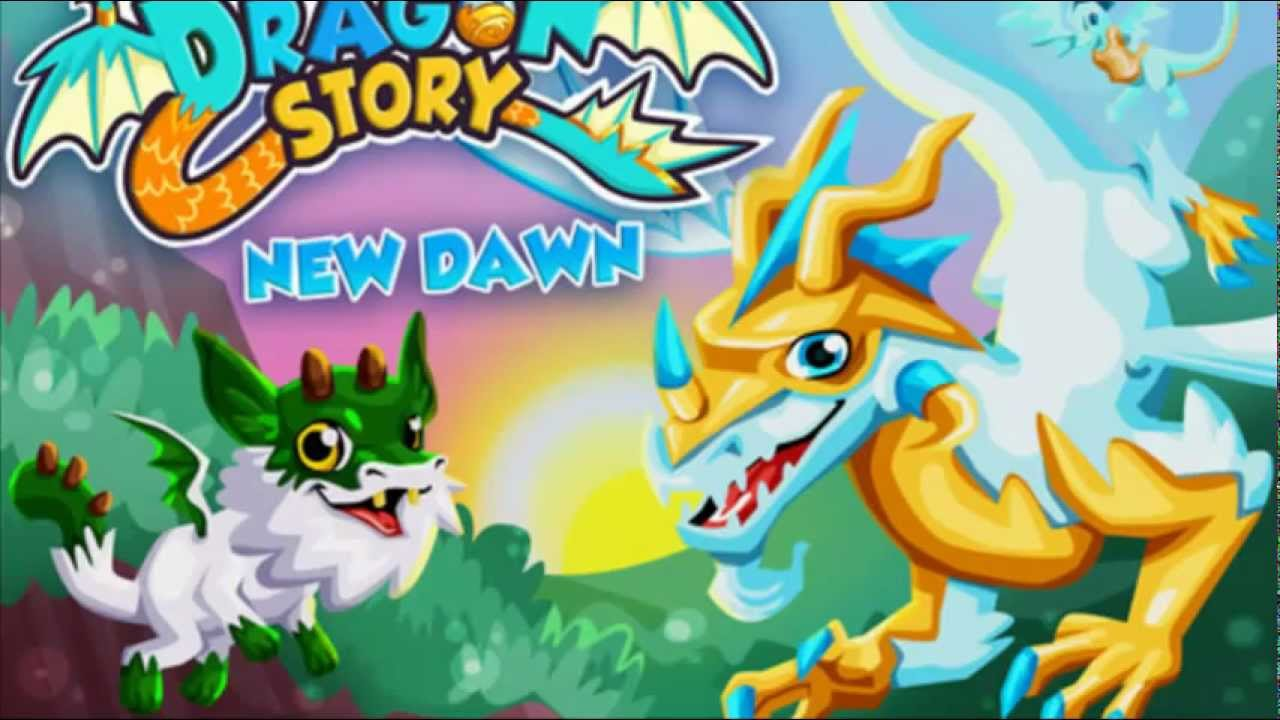 Dragon Story Free Gold