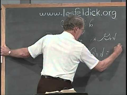 33-2-1.Through the Bible with Les Feldick, Abraham Believed God For Righteousness: