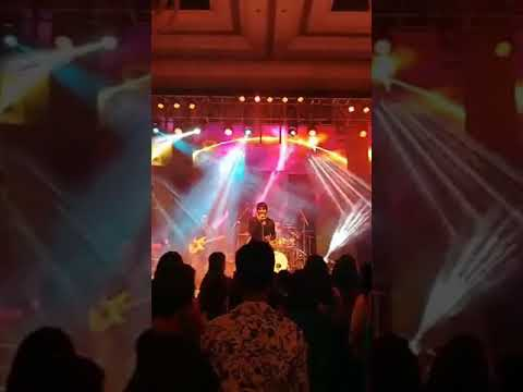 SANAMlive a private affair ben sir live in facebook - part 1