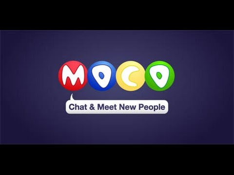Dating sites like moco