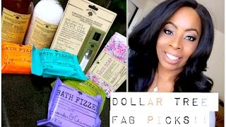 dollar tree products