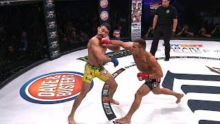 Bellator NYC: What to Watch | Michael Chandler vs. Brent Primus | Lightweight Title Fight thumbnail