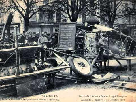 Mémoire du siecle Belfort tome 4 90