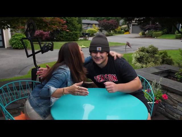 Vlog Episode 3 - Part 2: Senior Edition