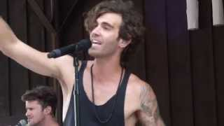 AMERICAN AUTHORS - Go Big or Go Home at Indian Ranch, Webster, MA