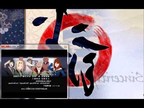 ナルト- 疾風伝 ED 30 Naruto Shippuden Ending 30 『Never change feat Lyu:Lyu 』  by Shun W/LYRICS/LETRA