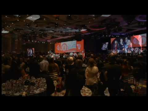 General Session at the 2016 Coca-Cola Scholars Foundation