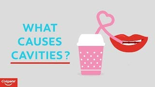 What Causes Cavities | Colgate®