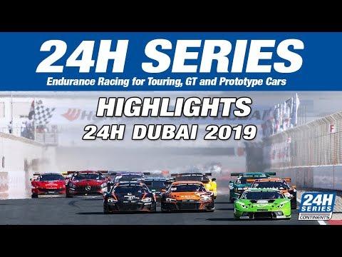24H SERIES 24H DUBAI 2019