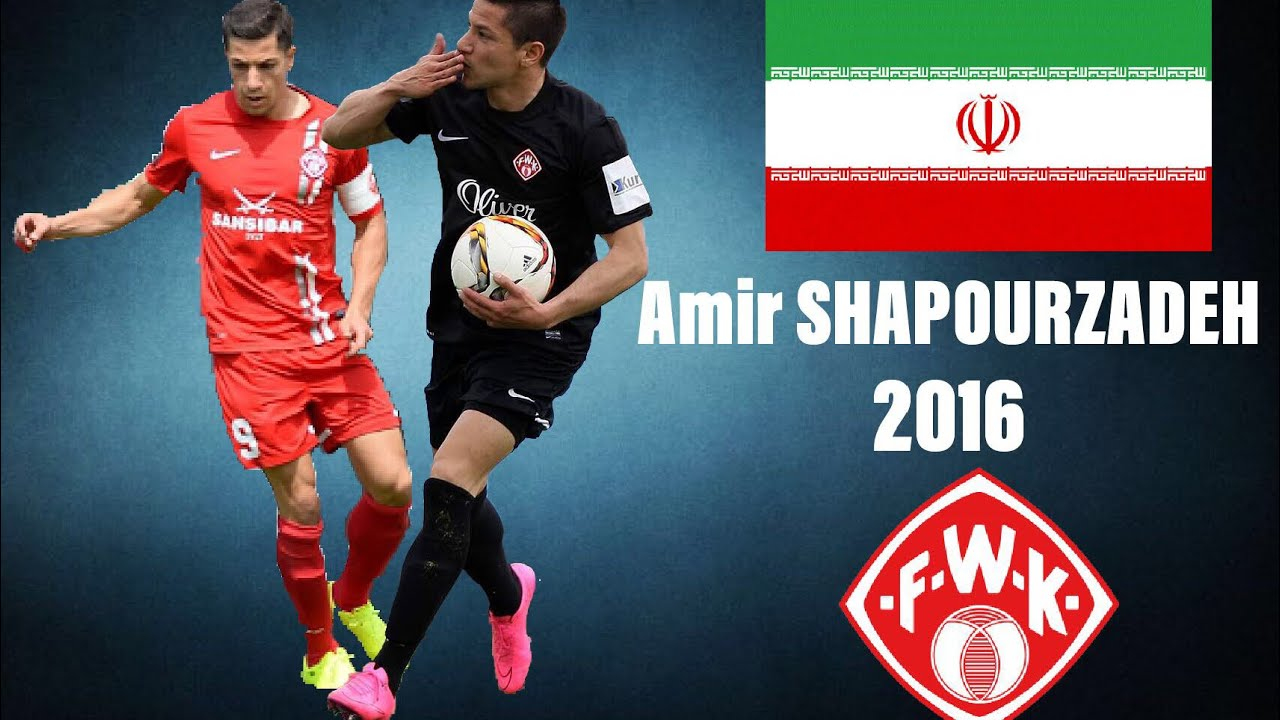 Amir Shapourzadeh