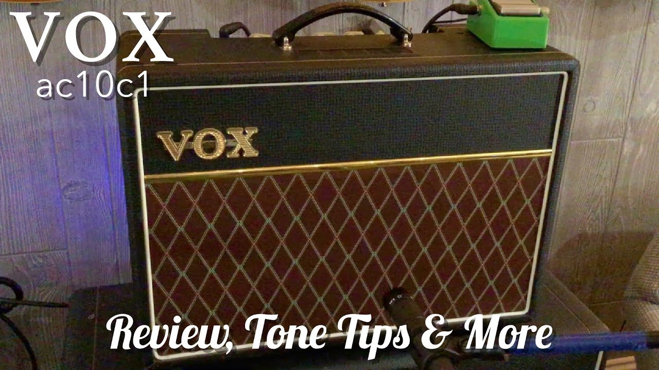 vox ac10c1 review tone tips more youtube. Black Bedroom Furniture Sets. Home Design Ideas