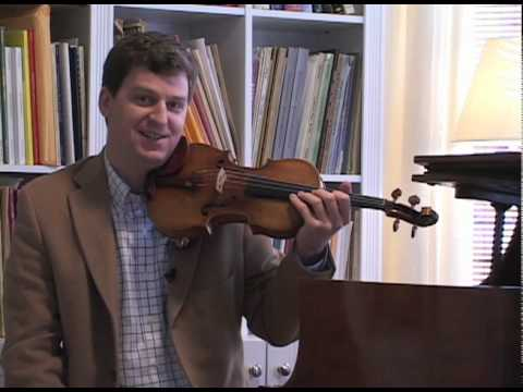 James Ehnes performs Mozart with the TSO