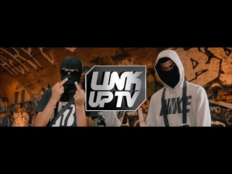 #OFB BandoKay x Double Lz - Gms In The Cut (Prod By. M1onethebeat x JM00) | Link Up TV