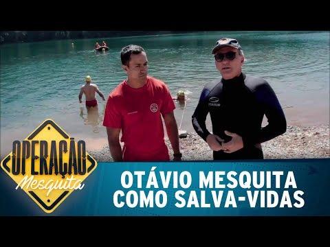 Otávio Mesquita Como Salva-vidas | Operação Mesquita (18/03/17)