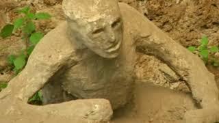 Похотливые мертвецы Помпеи