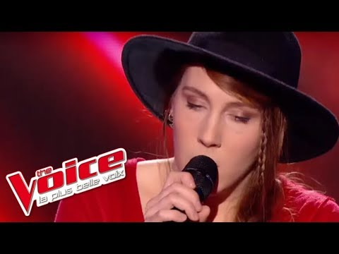 The Animals – House Of the Rising Sun | Estelle | The Voice France 2017 | Blind Audition