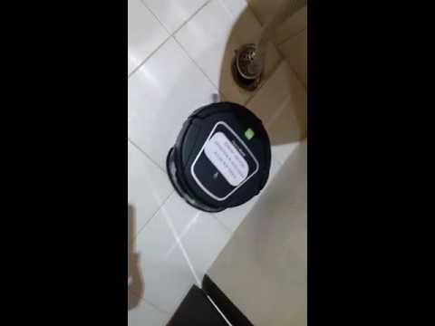 TOILET ROBOT