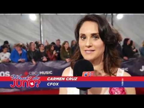 CFOX Juno Trivia - What Do Juno 1