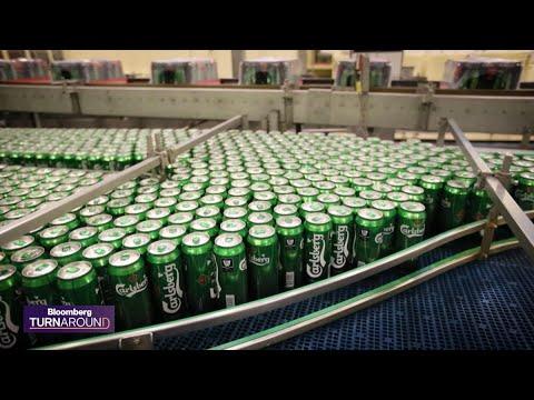 Bloomberg Turnaround: Carlsberg