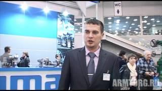 ЗАО РОУ - интервью с Крахтиновым А.Н. для armtorg.ru