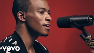 Jonathan McReynolds ft. Chantae Cann - Maintain (Official Video)