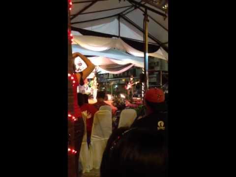 Sabah oldies singer