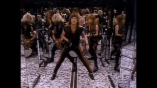 "Dokken - ""Just Got Lucky"" (Official Music Video)"