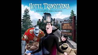 Gambar cover Hotel Transylvania Soundtrack 2. Problem (The Monster Remix) - Becky G Feat. Will.i.am