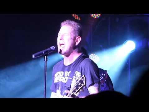 Stone Sour - Tired LIVE San Antonio Tx. 2/15/14