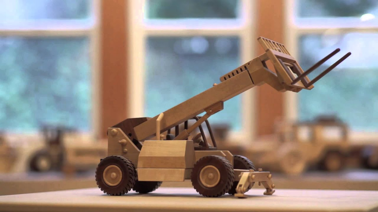 Wooden Trucks Toys And Joys : Toys and joys intro video youtube