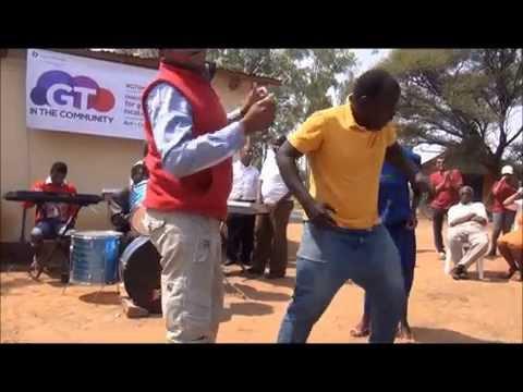 Grant Thornton Botswana CSR Day 2015