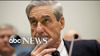Special counsel subpoenas the Trump Organization for Russia documents