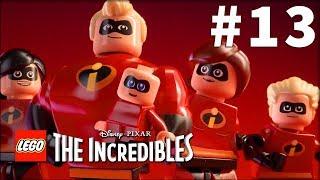 LEGO Iniemamocni #13 | Ostateczne Starcie