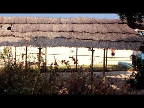 Anya, Ira, Odessa: One Day At Dacha