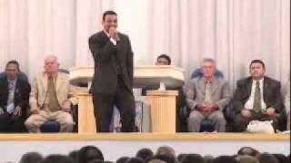 Pastor Jamil Pereira TRAILER