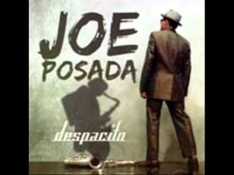 JOE POSADA - SE TAMBALEA (NEW VERSION)