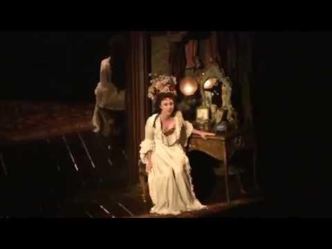 PHANTOM OF THE OPERA - Peter Jöback & Samantha Hill