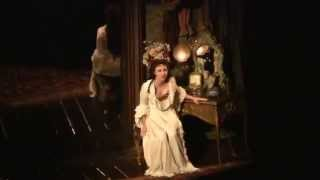 PHANTOM OF THE OPERA - Peter Jöback & Samantha Hill