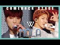 [Comeback Stage] WINNER - MOLA , 위너 - 몰라도 너무 몰라 Show Music core 20190518