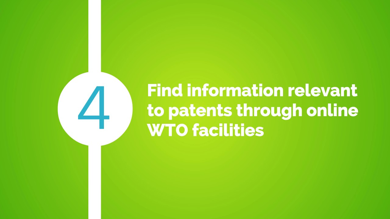 what is wto and its objectives