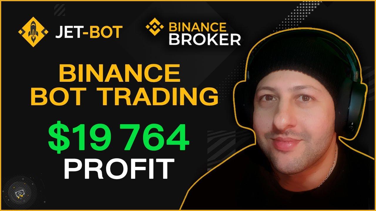 Crypto trading bot - Creare un trading bot automatico - Classup