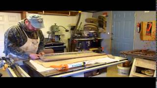 Assembling The Cabinet Door By Hal The Woodmeister