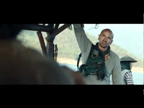 Rambo 2008 - Meet the Mercenaries