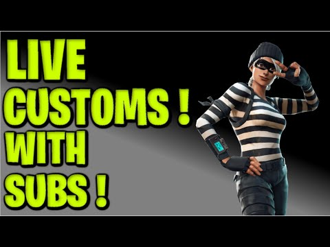 (EU)🔴CUSTOM MATCHMAKING🔴 SOLOS/DUOS/TRIOS/SQUADS/SCRIMS FORTNITE LIVE PS4/XBOX/PC/MOBILE/SWITCH
